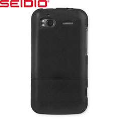 Seidio Innocase Surface in Schwarz für HTC Sensation