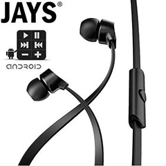a-Jays One+ Earphones