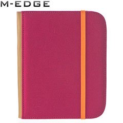 M Edge Trip Jacket für Amazon Kindle in Pink