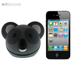 KitSound Koala Buddy Draagbare Speaker