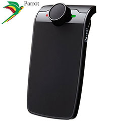 Kit mains-libres Bluetooth Parrot MINIKIT+