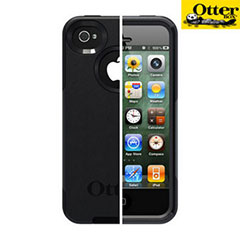 Otterbox voor iPhone 4S Commuter Series