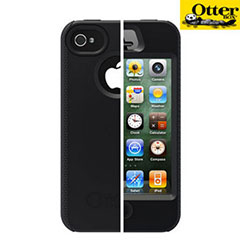 Otterbox voor iPhone 4S en 4 Impact Series