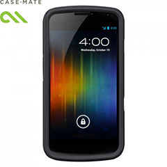 Case-Mate Tough Case per Samsung Galaxy Nexus - Nero
