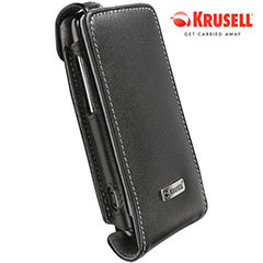Custodia in pelle Orbit Flex Krusell per Samsung Galaxy Nexus