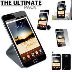 The Ultimate Samsung Galaxy Note Accessory Pack