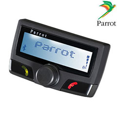 Kit voiture Bluetooth Parrot CK 3100 Avanced