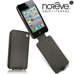 Noreve Tradition D Leather Case for iPhone 4S / 4