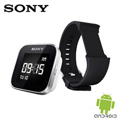 SmartWatch Android Uhr