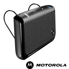 Kit voiture Bluetooth Motorola TX500