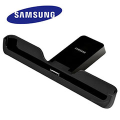 Samsung Galaxy Tab 7.7 Multimedia Desk Dock
