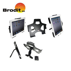 iPad 3 Tischhalterung von Brodit