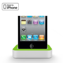 iPhone 4S/4 Cover-Mate Desktop Charger Cradle