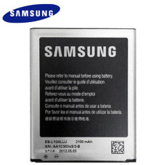 Batterie Samsung Galaxy S3 Standard – EB-L1G6LLUCSTD