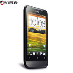 InvisibleSHIELD Full Body Protector HTC One V