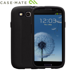 Funda Case-Mate Tough Samsung Galaxy S3 i9300 - Negra