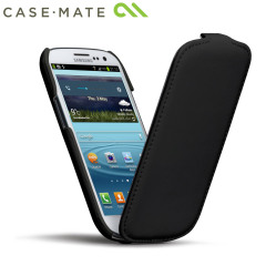 Funda Samsung Galaxy S3 i9300 Case-mate Signature - Negra