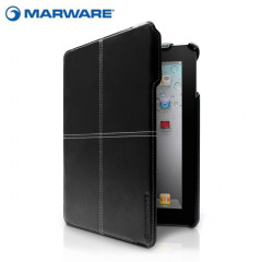 Funda Marware CEO Hybrid para  iPad 3 - Negra