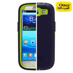 OtterBox Defender Series Galaxy S3 Hülle in Atomic