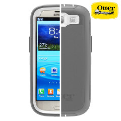 OtterBox For Samsung Galaxy S3 Defender Series - Glacier