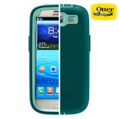 OtterBox For Samsung Galaxy S3 Defender Series - Reflection