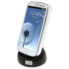 Seidio Innodock Case Compatible Samsung Galaxy S3 Cradle