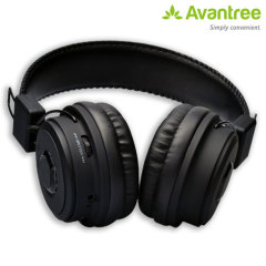 Avantree Hive Wireless Bluetooth Stereo Headphones
