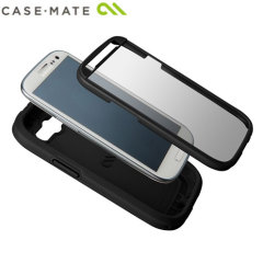 Case-Mate Phantom Case voor Samsung Galaxy S3 - Zwart