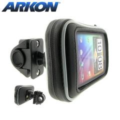 Funda resitente al agua  Arkon SM032  con soporte para bicis