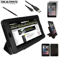Ultimate Pack Google Nexus 7 Zubehör Set