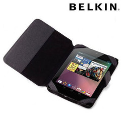 Belkin Verve Folio Case for Google Nexus 7 - Black