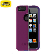 Otterbox für iPhone 5 Commuter Serie in Boom