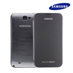 Samsung Galaxy Note II Cases Now at Mobile Fun