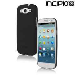 Incipio Feather Case voor Samsung Galaxy S3 - Zwart
