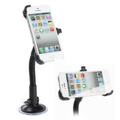 iPhone 5S / 5 KFZ Halterung