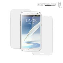 BodyGuardz Samsung Galaxy Note 2 Full Body Protector