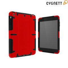 Cygnett WorkMate Pro iPad Mini 2 / iPad Mini Hülle in Rot