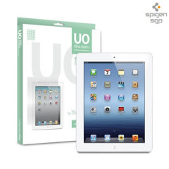 SGP Ultra Optics Screen Protector für iPad 2 / 3