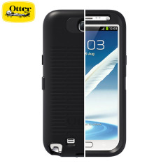 Otterbox Defender Series voor Samsung Galaxy Note 2