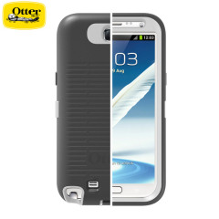 Otterbox Defender Series für Samsung Galaxy Note 2 in Glacier