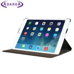 Housse iPad Mini 2 / iPad Mini Adarga Style Cuir - Violette