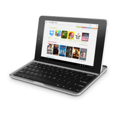 Bluetooth Keyboard and Case for Google Nexus 7 Asus