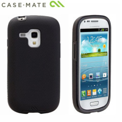 Funda Samsung Galaxy S3 Mini Case-Mate Tough - Negra