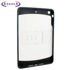 Coque iPad Mini 3 / 2 / 1 Adarga Snap – Blanche