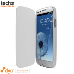 Tech21 Impact Snap Galaxy S3 Mini Tasche in Weiß