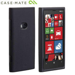 Funda Nokia Lumia 920 Case-Mate Tough  - Negra