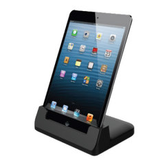 CoverMate iPad Mini Dockingstation kompatibel mit Schutzhülle