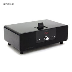 KitSound Dock Air Bluetooth Adapter