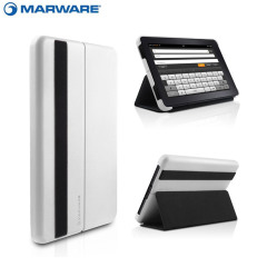 Marware Microshell Folio Kindle Fire - White