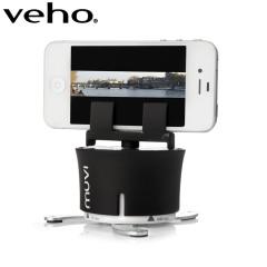 Support Duopod/Monopode/Trépied Veho MUVI X-Lapse 360 degrés